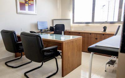 Clínica Cukiert: funcionamento da clínica