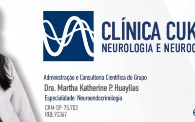 Doenças neuroendócrinas: comunidade virtual